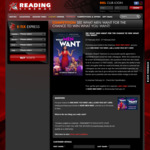 """Win a $1000 Visa Card by Purchase Tickets to See """"What Men Want"""" from Reading Cinemas"""