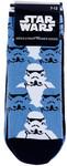 Stars Wars Men's 2 Pack Short Crew $5 or Long Crew $10 Socks @ Bonds