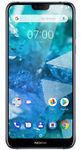 Nokia 7.1 $358.92, Nokia 8.1 $556, Nokia 6.1 $316.62, Nokia 3.1 $178.92 + Delivery (Free for eBay Plus) @ Mobileciti eBay