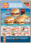 Hungry Jack's Vouchers - Valid until 24th June 2019