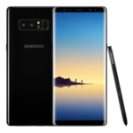 Samsung Galaxy Note 8 64GB Mobile Phone - Black $600 @ Target Online