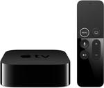 Apple TV 5th Generation 32GB $237.66 + 2000 Qantas Points, 64GB $267.59 + 2000 Points. 5000 Qantas Points Back @ Qantas Strore