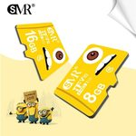 Minions Memory Card 32GB Class 10 MicroSD US $3.19 (~AU $4.51) Delivered @ AliExpress