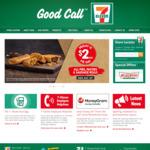 $40 Vodafone Starter Kit for $14 @ 7-Eleven
