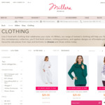 Women's Knitwear and Pyjama Sets $15 @ Millers