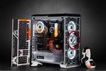 Win an AMD Ryzen 3000 Series CPU Bundle [CPU/Motherboard/AIO/RAM] from Corsair