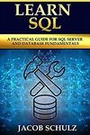 [Kindle] $0 - Learn SQL: A Practical Guide for SQL Server and Database Fundamentals @ Amazon AU/US