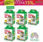 [eBay Plus] 100 Sheet Fujifilm Instax Mini Film for $74.76 Delivered @ Gearbite eBay
