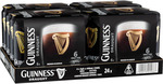 Guinness Draught Cans 24x 440ml $57 @ BWS