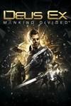 [XB1] Deus Ex: Mankind Divided, Titanfall 2 Ultimate - $5.99 on Xbox.com