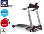 Xterra 1.75hp Treadmill with Bluetooth $599 @ ALDI