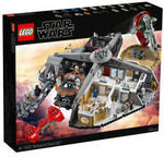 LEGO 75222 Star Wars Betrayal at Cloud City $319.99 Delivered @ Myer eBay