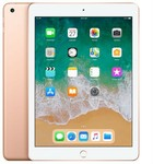 iPad 6th Gen Gold 2018 32GB Wi-Fi $419 Delivered (HK) @ TobyDeals ($398.05 @ Officeworks Pricebeat)