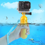 PULUZ Floating Handle Bobber Hand Grip with Strap for GoPro and other Action Cameras $4.29 Delivered @ GTech Web Store