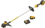 DeWALT 18V XR Brushless Line Trimmer Kit - $268 @ Bunnings