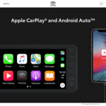 Android Auto/ Apple Carplay for $199, Ownership of Select Current Toyota Models Required @ Toyota