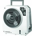 FanTastic Iceo Cube Portable Fan Cooler 12v / 240v + Rechargeable Battery $116 + Flat $8.95 Post @ Trailer Camper Australia
