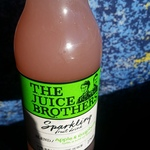 [NSW] Free The Juice Brothers Sparkling Juice @ Chatswood Station