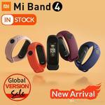 Xiaomi Mi Band 4 Fitness Tracker Watch Heart Rate Sleep Monitor AUD $32.17/USD $21.84 @ Xiaomiyoupin Dhgate