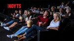 HOYTS Movie Tickets General Admission $9.99, HOYTS LUX $24.99 @ Scoopon