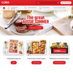 [NSW] Various Christmas-Themed Custards & Eggnogs $0.10 - $1.49 @ Coles Randwick