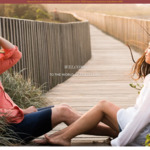 Buy 1 Get 1 Free on 100% Pure Linen Clothing (Excludes Fabrics) + Free Shipping @ Delinum