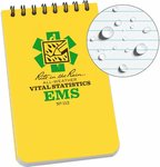 Rite in the Rain Weatherproof EMS Notebook ($2.31) Rite in the Rain Weatherproof Top Spiral Notebook $3.88 + Post @ Amazon AU