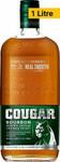 [WA] Cougar Bourbon 1 LITRE + 2 Free Rolls of Toilet Paper $39.99 @ Liberty Liquors