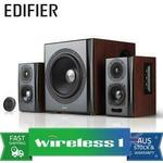 [eBay Plus] Edifier S350DB 2.1 Bookshelf Speaker and Subwoofer System w/ Bluetooth $322.15 Delivered @ Wireless1 eBay