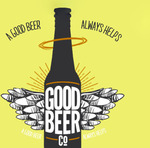 Free 4-Pack of Beer for Essential Services Workers @ The Good Beer Co