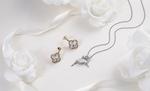 Swarovski Crystals Jewellery Starting from $19.99 + Free Shipping @ Mestige Amazon AU