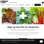 Win an Airgarden Worth $699 from The Urban List