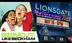 Free - Bend It Like Beckham @ Flicks and The City Clips YouTube