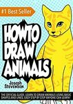 [eBook] $0 eBooks (Animal Drawing, Python, Programming, Les Misérables, Huckleberry Finn) @ Amazon AU/US