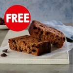 Free 90g Choc Chip Banana Bread @ 7-Eleven via Fuel App