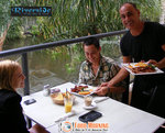 $7.50 Weekend Breakfast at Riverside Cafe! ANY One Choice from Their Large Breakfast Menu [SYD]