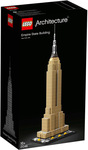 LEGO Architecture Empire State Building 21046 $119 Delivered @ Myer & Myer eBay
