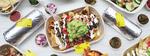 [VIC, ACT] Burritos $9.90 + Free Delivery at Guzman y Gomez via Menulog
