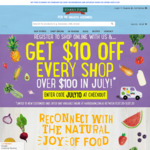 [NSW] $20 off When You Spend $150 or More @ Harris Farm Online