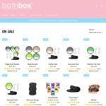 Bath Box Natural Konjac Sponges $3.74 & Cleanser Brushes $4.99 (75% off) + Shipping @ Bath Box