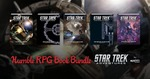 [eBook] Humble RPG Book Bundle: Star Trek Adventures - $1.42/$11.50/$21.50