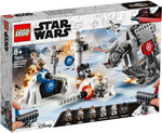 LEGO Star Wars Action Battle Echo Base Defense 75241 $59.99 + Delivery (was $99.99) @ HobbyCo