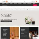 15% off at Candles2go.com.au