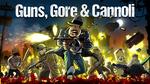 [PC] Steam - Guns Gore n Cannoli - $1.45 (was $14.50) - Fanatical