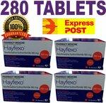280x Hayfexo 180mg Fexofenadine Hydrochloride Tablets (Generic Telfast) + 100 Paracetamol $49.99 Delivered via Express Post