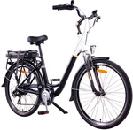 10% off on Selected Electric Bikes on Father's Day (NCM Le Tour De France Discounted Price: $1259.10) @ Leon Cycle