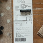 [NSW] Up to 80% off RRP - Baccarat ID3 Black Samurai Santoku Knife 12.5cm $24.99 (RRP $139.99) @ House (Top Ryde City)