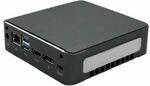 Intel Core i5 10th Gen NUC Barebone PC + Free 2 Year Kaspersky $499 + Shipping @ Computeyourworld