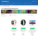 """Wireless1 11/11 Deals: Samsung UR55 28"""" 4K $386.40, AirPods Pro $297, Dream Machine for $425 + More"""