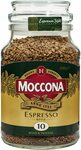 Moccona Espresso Instant Coffee 200g Varieties $5 + Shipping ($0 with Prime / $39 Spend) @ Amazon